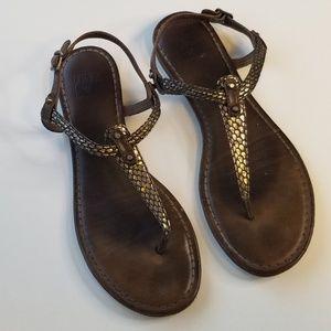Frye 'Carson' sandals